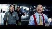 Far East Movement ft. Riff Raff - The Illest ( Официално видео )