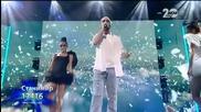 Станимир Маринов - X Factor Live (28.10.2014)