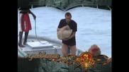 Survivor - Спас Побеждава Жени На Кокобаск