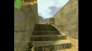Counter Strike 1.6 - Alien Power