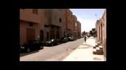 Пътуване до Сахара през Атлатските планини