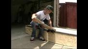 how to do a noseslide