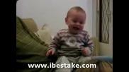 Най - Смешният Бебешки Смях