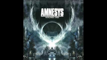 Amnesys - Worldwide Crysis