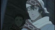 Високо Качество Valkyria Chronicles Епизод 13