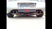 S2000 Roar Exhaust !