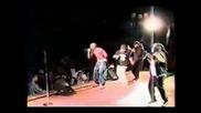 Tupac Live Souljah Revenge 1993 Rare