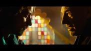 Reborn - Epic Movie Montage