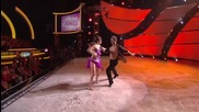 So You Think You Can Dance (season 8 Week 8) - Caitlynn & Pasha - Samba