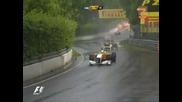 Формула1 Гранд При На Канада 2011 13-та част