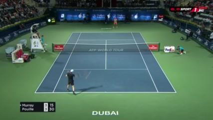 ATP Дубай 2017