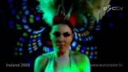 Ирландия - Песен За Евровизия 2008