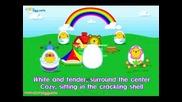 Песента На Яйцето