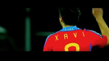 Fc Barcelona - We are the best team ever by Bojidar Bojanov