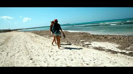 Michael Mind Project feat. Dante Thomas - Feeling So Blue ( Официално Видео ) 2012