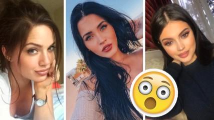 11 души, които достигнаха до крайност, за да приличат на звезда