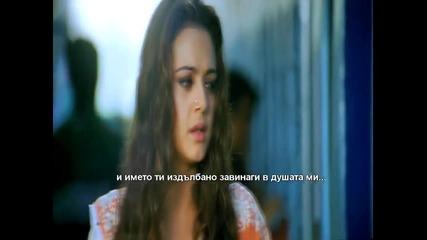 2012 Вълшебна Гръцка балада - Помня те - Константинос Параскевас