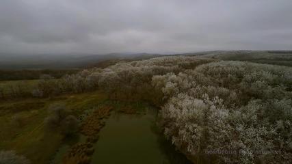Заснемане с дрон: Ловен резерват Бялка, Ловеч