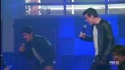 Glee - Its my life (1x06)