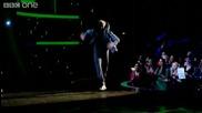 Yanet & Robbie - Мислиш си че можеш да танцуваш? Hip Hop