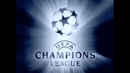 Himn Na Champions League