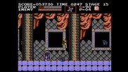 The Angry Video Game Nerd castlevania part 1