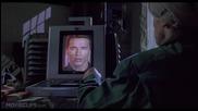 Зов за завръщане (1990) - сцена с предавателя