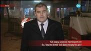 Как крадци изнесоха тротоарите от бул.Христо Ботев във Варна посред бял ден - Часът на Милен Цветков
