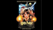 Christmas at Hogwarts - Harry Potter and the Sorcerers Stone Soundtrack
