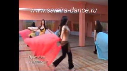 Урок 12 по bally dance