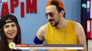 """""""НИЩО ЛИЧНО"""": Юлия Порязова - българката, пробила в турското кино"""