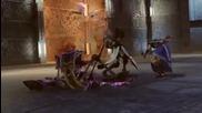 Gamescom 2013: Lightning Returns: Final Fantasy 13 - The Savior's Choice Trailer