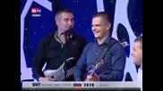 Aco Pejovic - Makar zadnji put - (TV BN 2012)
