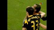 20.04 Аек - Астерас Триполис 2:0 Ривалдо Гол