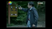 Безмълвните - Suskunlar - 10 eпизод - 2 част - bg sub
