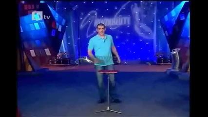 Komicite - Gola na berbatov bratq Nekolenkovi