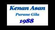 Kenan Asan - Jasmine e sutkako zlato 1988