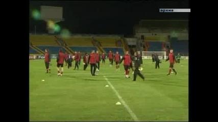 ФИФПро иска по-добра защита за футболистите в Източна Европа