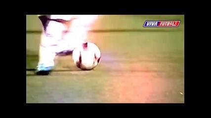Футбулни трикове (viva Futbol Volume 48) hq