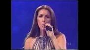 Celine Dion - all by myself(компилация)