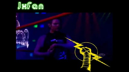 Jeff Hardy-t R A P P E D
