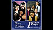 Ромео и Жулиета и Ромски перли - Сонети за любовта 1999г.