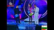 Скопие в подкрепа на Боян на финала на Music idol 3