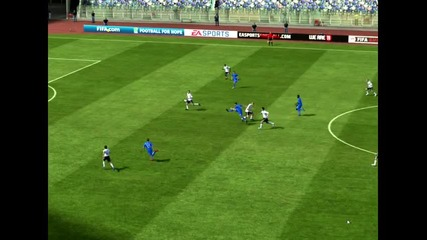 Flipo Inzahgi wonderful Goal !!! Fifa 11