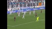 15.03 Сиена - Милан 1:5 Филипо Индзаги гол