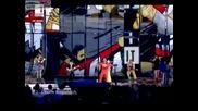 Eurovision 2009 - Първи полу финал 02 Чехия