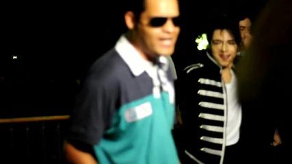 Уникалният имитатор на Майкъл Джексън!!!