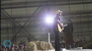 Hear Brad Paisley 'Crush It' on Eric Clapton's 'Layla'