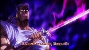 [terrorofice] Jojo's Bizarre Adventure - Stardust Crusaders Egypt Arc - 28 bg sub [720p]