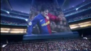 Интрото На Шампионската Лига За Сезон 2009/2010 Hd 1080p